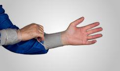 HandPRO 1550 Vinyl Gloves