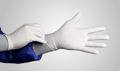 HandPRO 1700 Nitrile Cleanroom Gloves