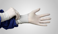 HandPRO 9100 Cleanroom Nitrile Gloves