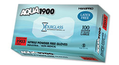 AQUA1900 Nitrile Gloves