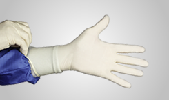 HandPRO P3 Series 4500 Sterile Latex Surgical Gloves
