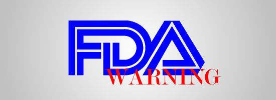FDA_Warning