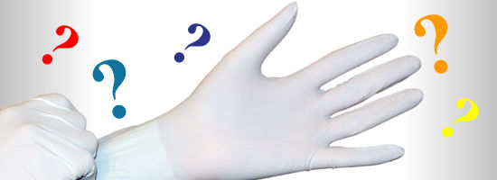 Cleanroom Gloves and Pinholes