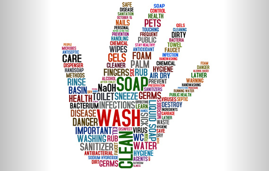 Proper Glove Use and Hand Hygiene Reduces HAIs and Saves Lives