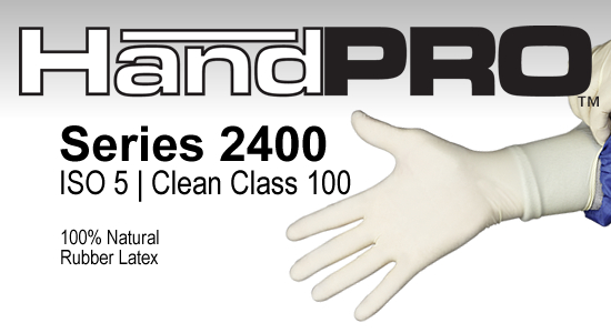 HandPRO Series 2400 Gloves