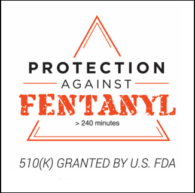Scion700 Gloves Protection Against Fentanyl