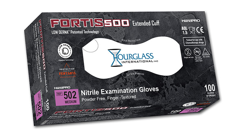 Fortis500